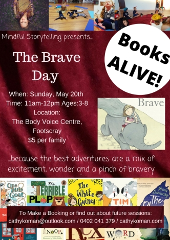 the brave day